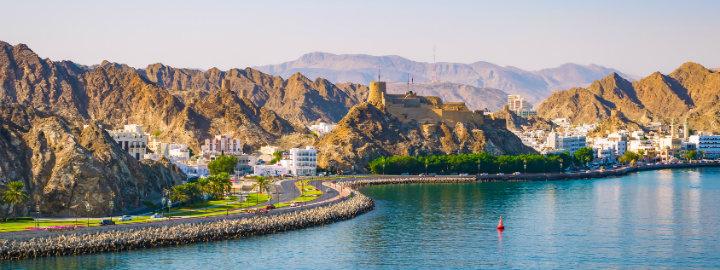 Oman - najlepsze oferty na wakacje!