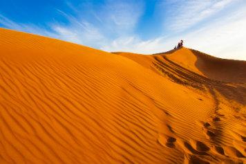 Oman wczasy i wakacje