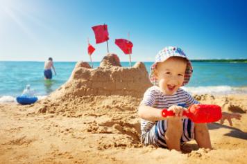 Rodzinne wakacje w Albanii
