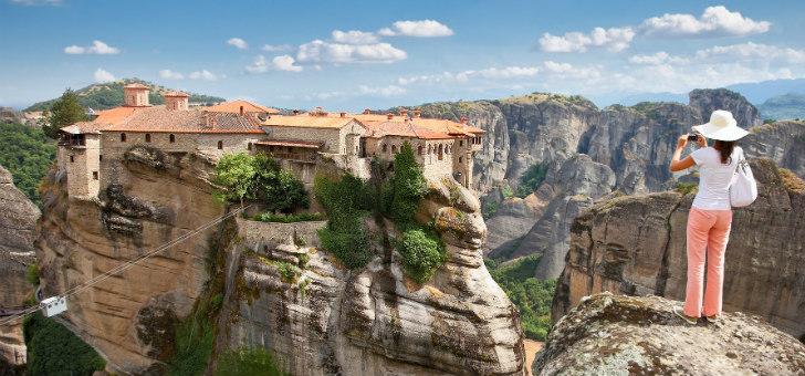Wycieczki do Grecji. SPRAWDŹ!