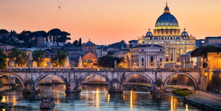 Wycieczki do Włoch. SPRAWDŹ!