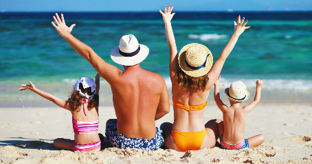Lato 2019 wakacje