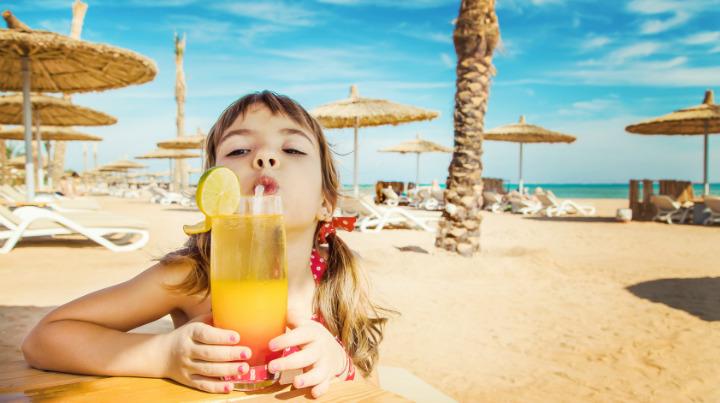 Najlepsze oferty na rodzinne wakacje!
