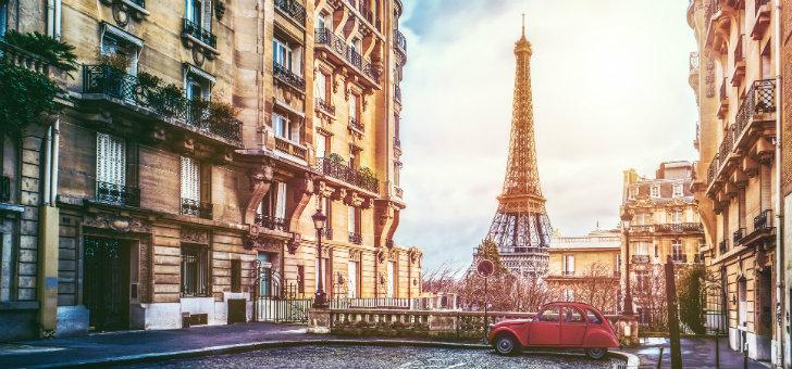 Wycieczki objazdowe do Francji. SPRAWDŹ!