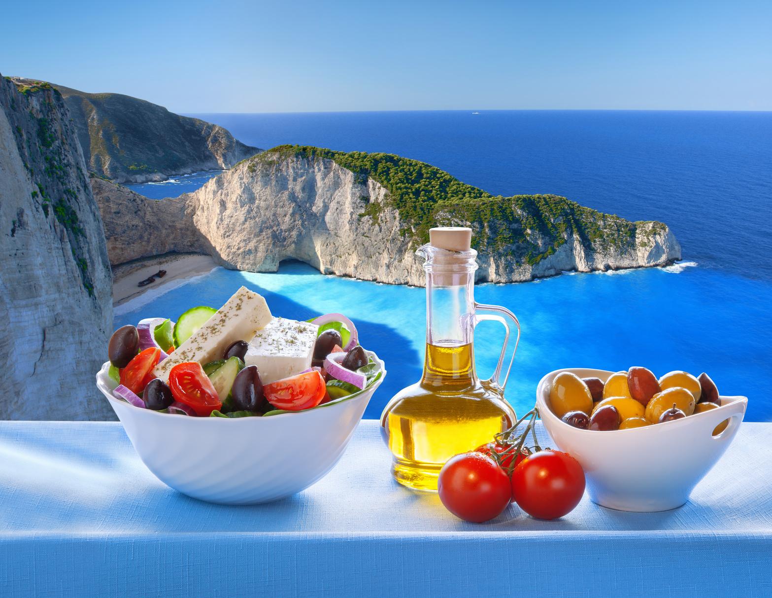 Wyspy Greckie na wakacje - sprawdź ofertę!