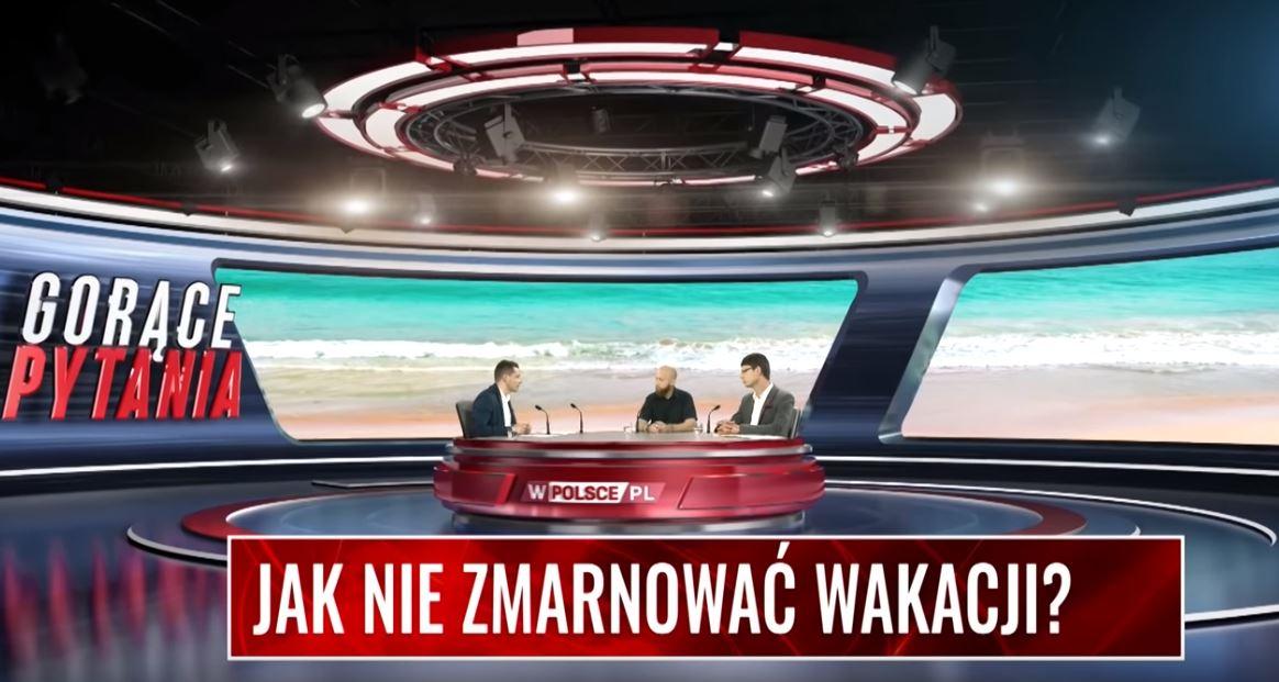 gdzie wakacje 2019 raport fly.pl