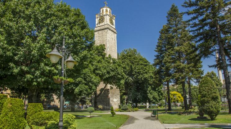 Wieża Zegarowa, Bitola