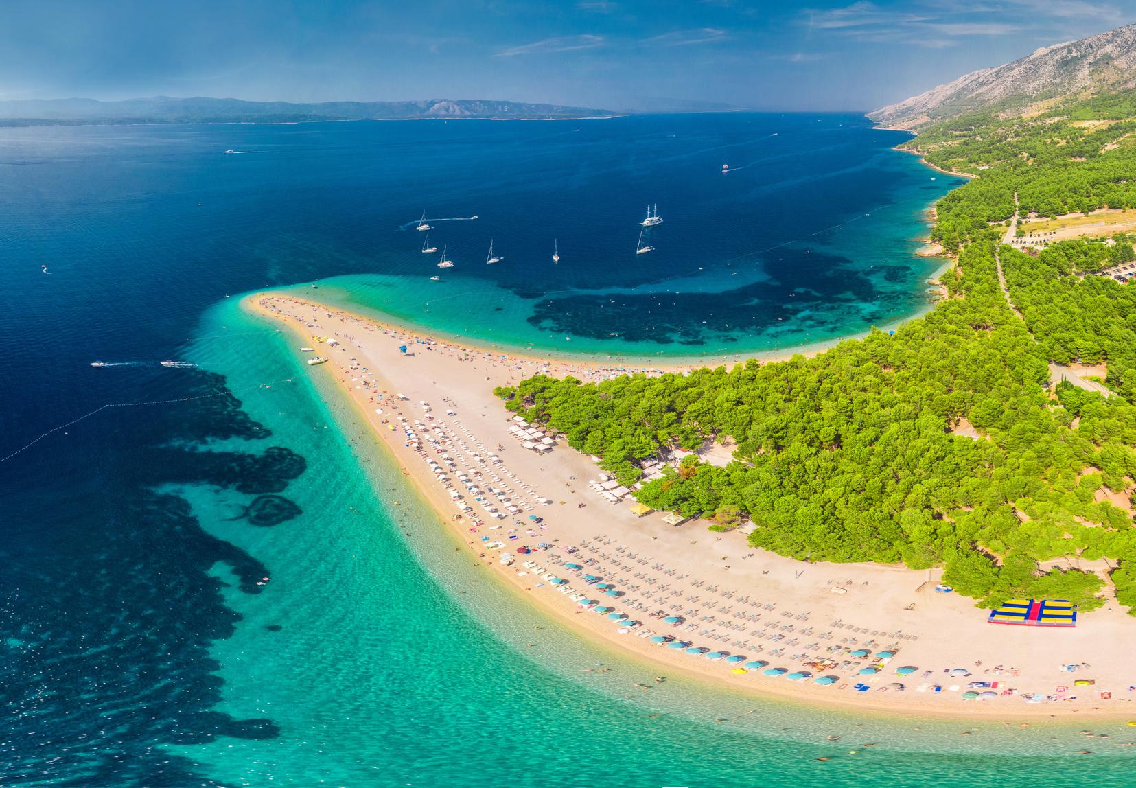 Chorwacja - wczasy i wycieczki