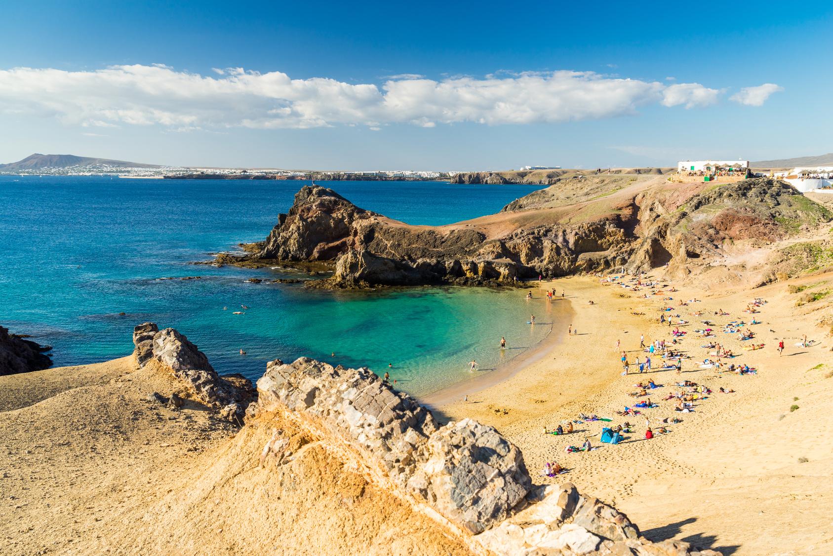 Wczasy na Lanzarote - sprawdź!
