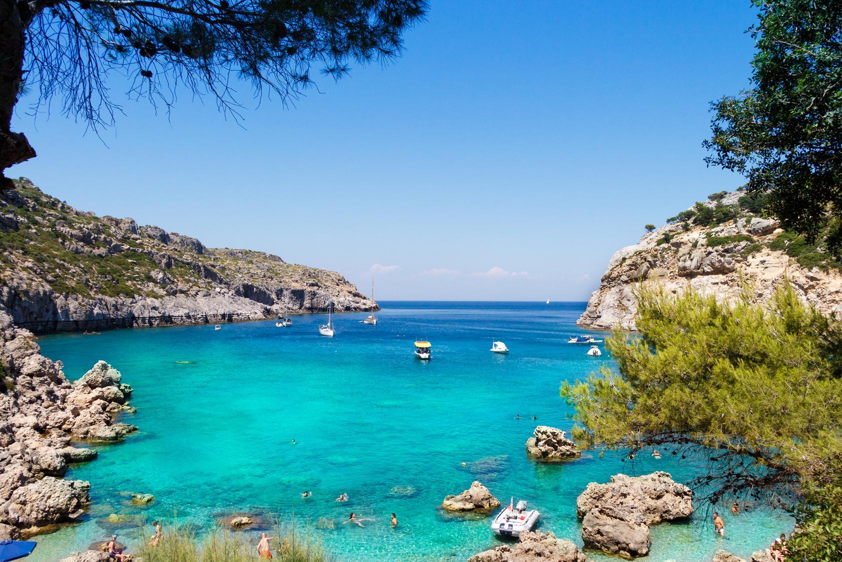 Sprawdź oferty na wakacje na Rodos!