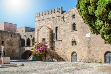 Stare Miasto Rodos