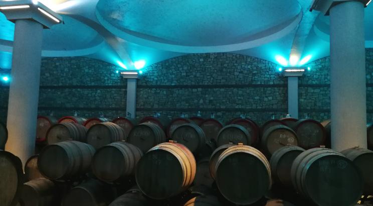 Winnica Stobi Winery