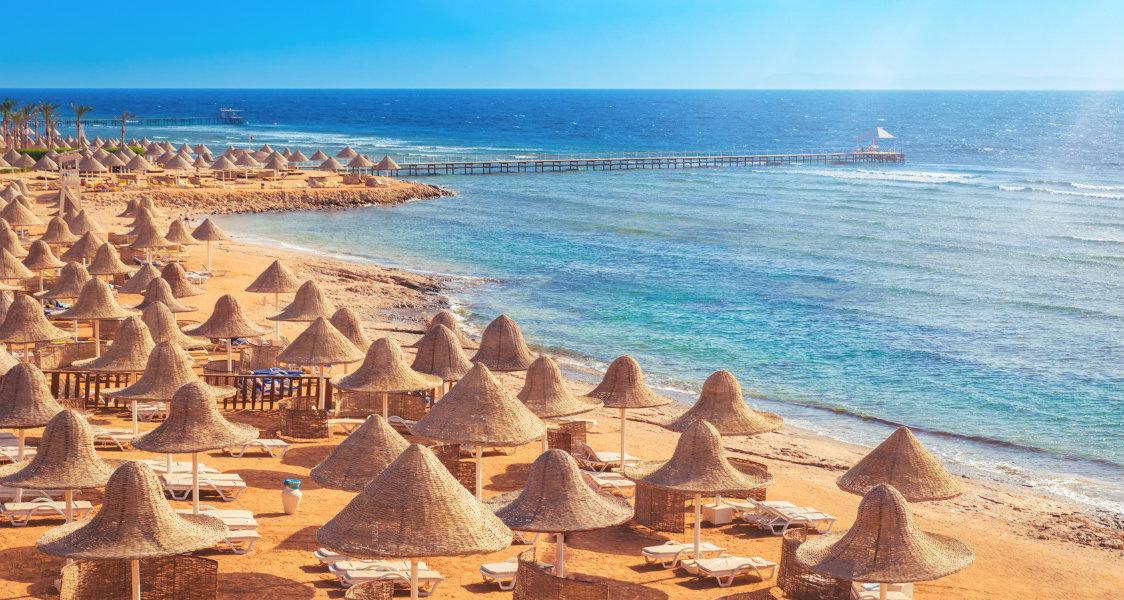 Wczasy i wycieczki do Egiptu - sprawdź!