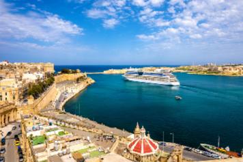 wakacje wczasy Malta