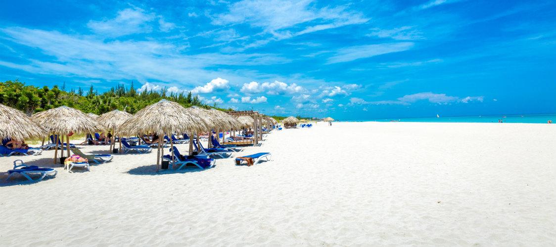 Oferty na egzotyczne wakacje na Kubie. Sprawdź!