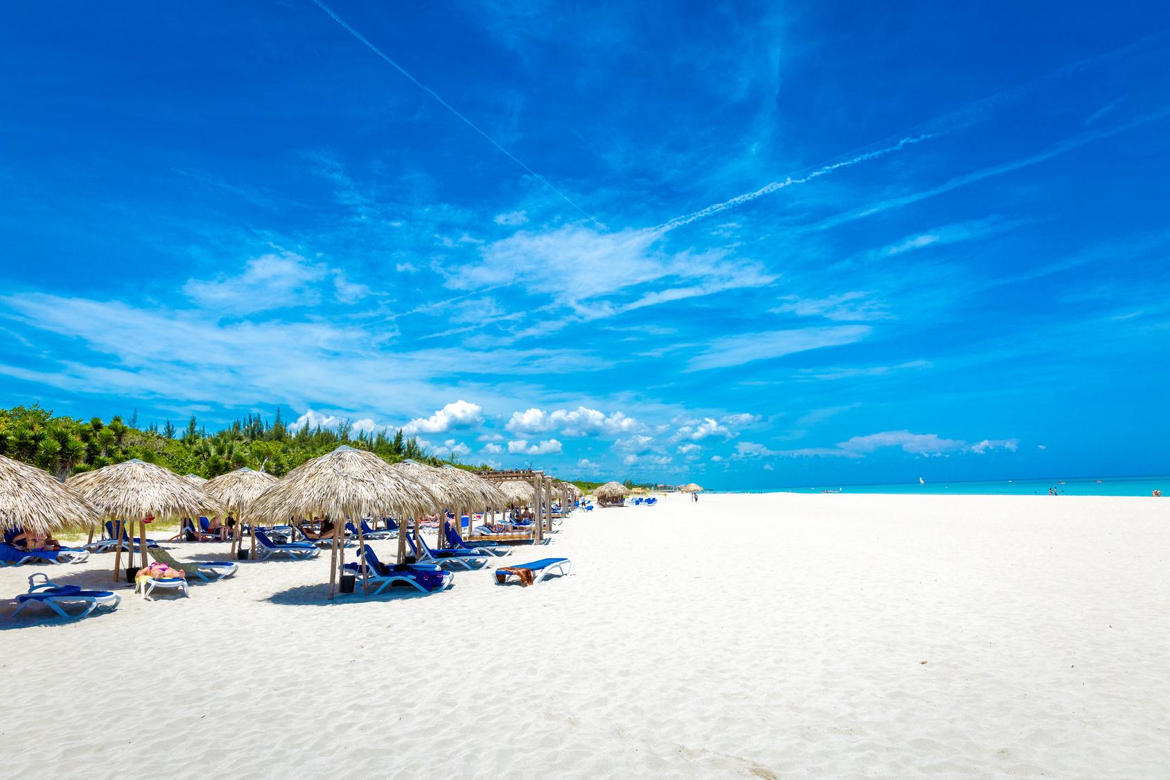 Kuba wyspa na egzotyczne wakacje
