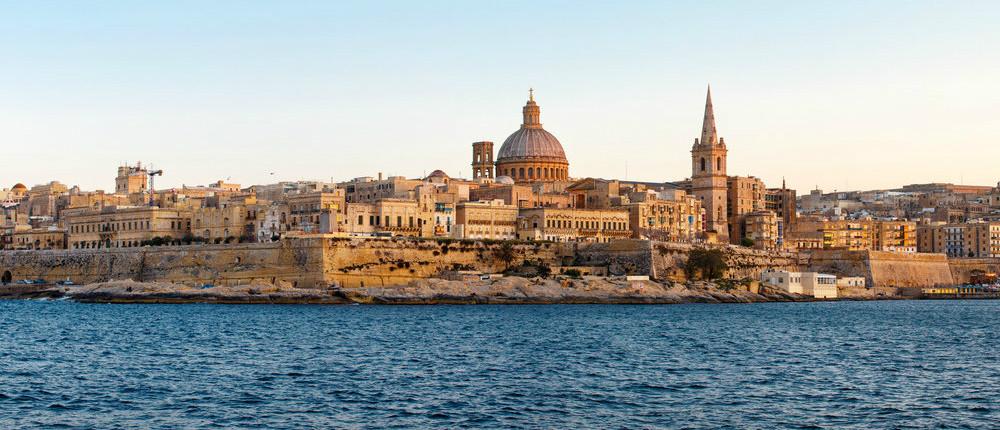 Święta i Sylwester na Malcie. Zobacz oferty!