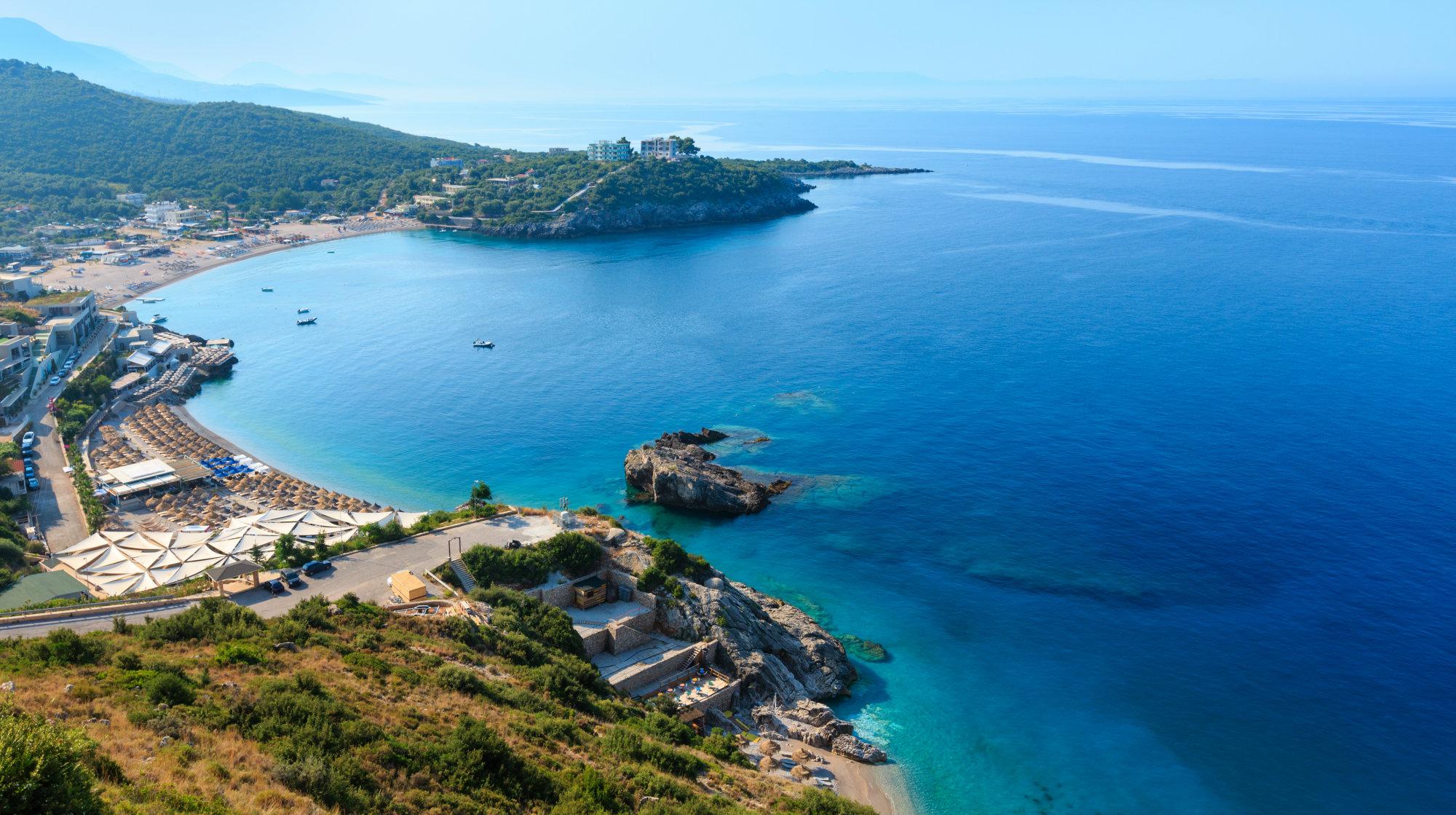 Albania wakacje wczasy