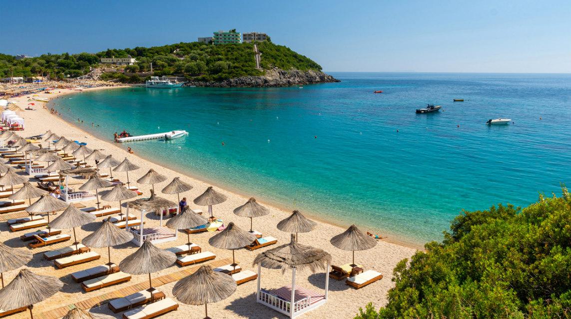 Lato w Albanii z Exim Tours. Sprawdź!