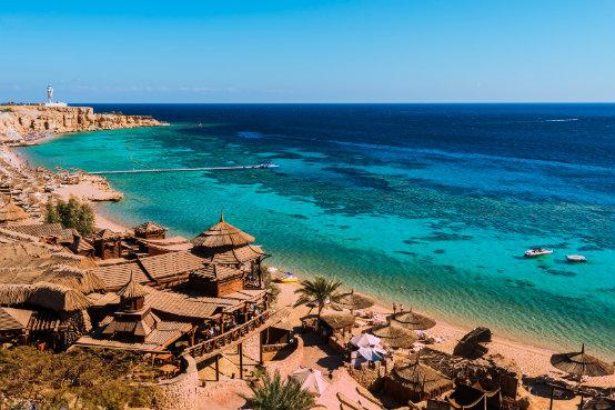 Egipt - Słoneczne Ferie Zimowe!