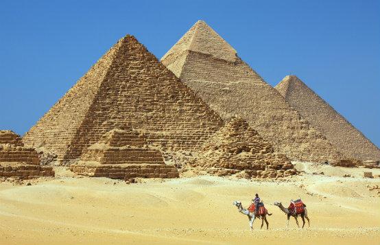 Egipt - Wakacje i wczasy All Inclusive!