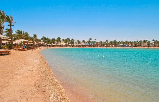 Egipt - hotele z aquaparkiem na rodzinne wakacje