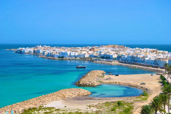Sprawdź ofertę wycieczek do Tunezji