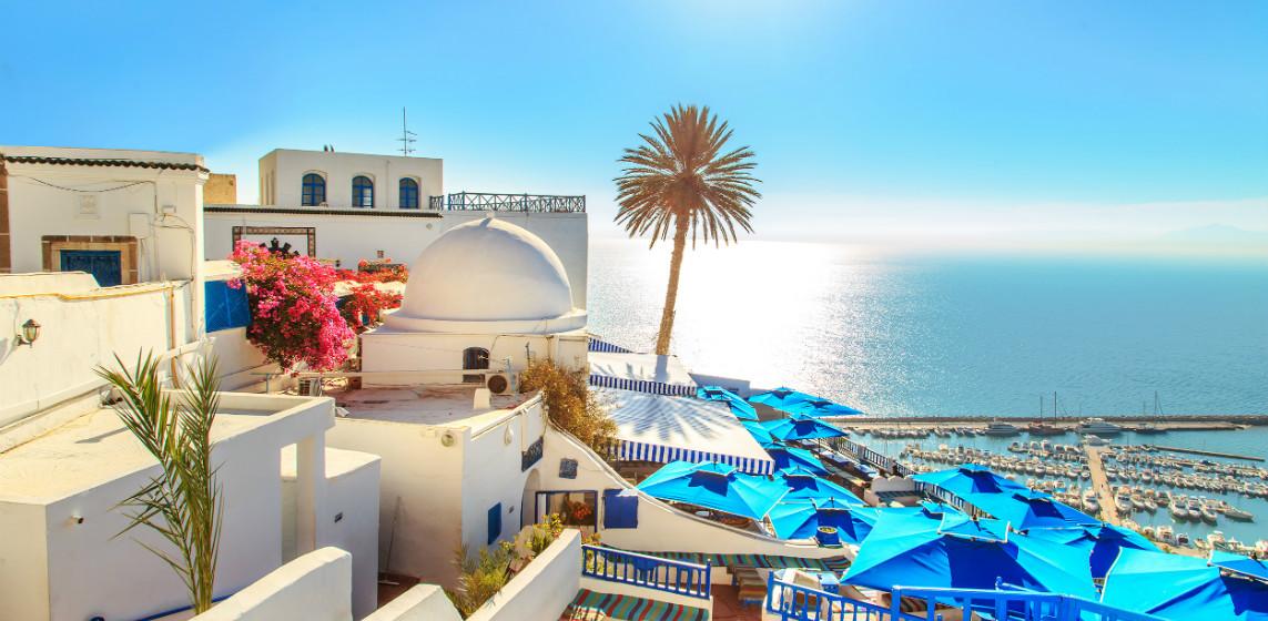Sprawdź oferty Exim Tours na wakacje w Tunezji!