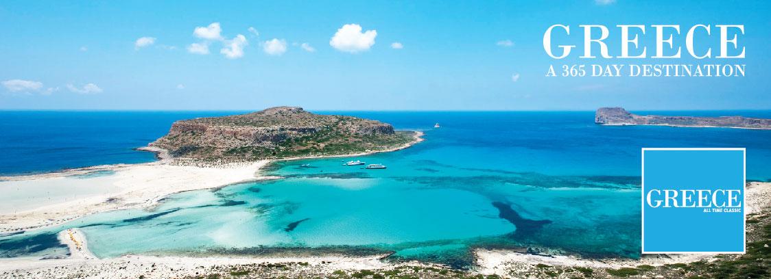 Grecja na wakacje przez 365 dni w roku! Sprawdź promocję!