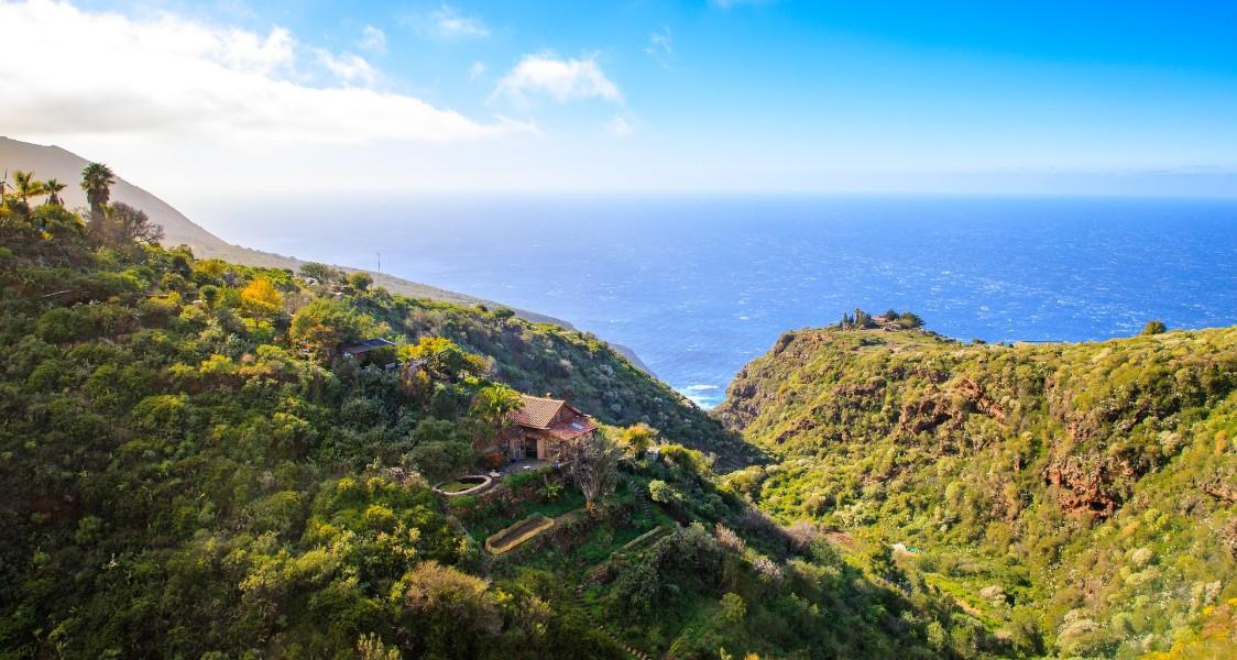 La Palma wakacje